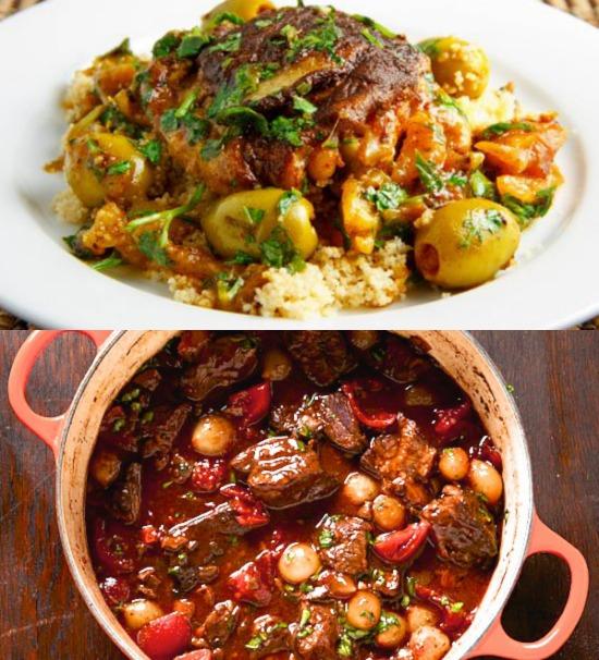 Healthy Stew Recipe Roundup