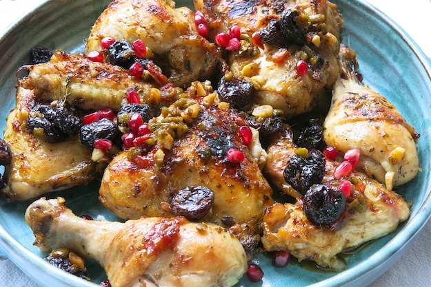 Chicken Again? From Kosher Like Me