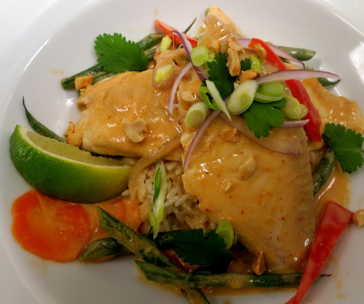 Fish Recipes for Non Fish Lovers