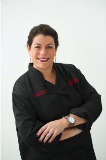 Stamford Chef Credits Teamwork For Greenwich Wine + Food Festival Nod