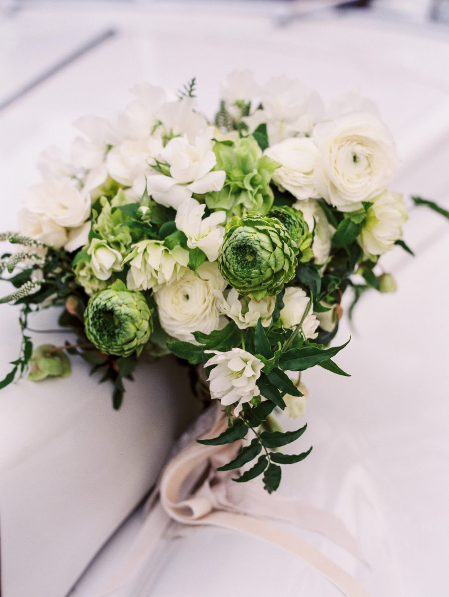 A Classic Winter Wedding inspired by Ralph Lauren's Iconic Style