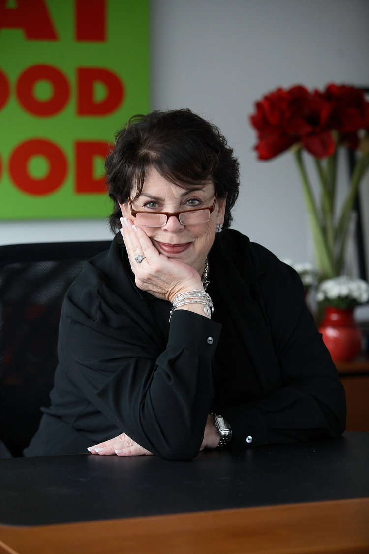 It's A Woman's World: Marcia Selden of Marcia Selden Catering & Event Planning